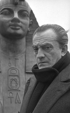 Luchino Visconti - (11/02/1906 - 03/17/1976) died age 69. Director, Writer, Second Unit Director or Assistant Director