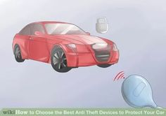 Image titled Choose the Best Anti Theft Devices to Protect Your Car Step 6