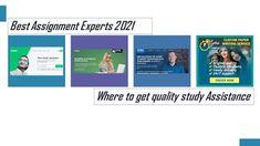 Best Assignment help experts 2021