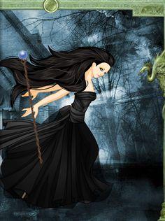 """Dark Shadows"" by @alyssataylor101."
