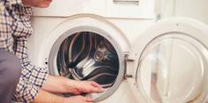 Σε 10 λεπτά απολυμάνετε το πλυντήριο ρούχων σας Washing Machine, Home Appliances, Cakes, House Appliances, Cake Makers, Kuchen, Appliances, Cake, Pastries
