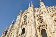 Das Schönste an Mailand ist...