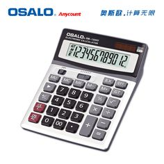 Cheap computer desktop calculator, Buy Quality computer power supply led directly from China computer controlled power outlet Suppliers:             OS-9914C Office Electronics Calculator Dual Solar Power Desktop Calculadora 14 Digital Calculating Off