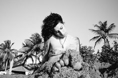 Amy Winehouse in St. Lucia | Blake Wood