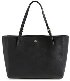 Tory Burch 'York' Buckle Tote - The Perfect Tote for Work!