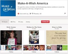 Make-A-Wish America Make A Wish, How To Make, Pay It Forward, Medical Conditions, Non Profit, America, Activities, Life, Usa