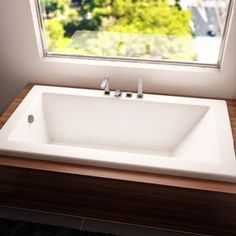 Zen Bathtub By Neptune
