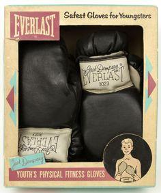 Everlast Packaging.