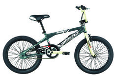 """Micargi Bicycles Explorer V3.0 20"""" Freestyle Steel Frame with U-Brake and with Pegs BMX Bike #snowboard #snowboards #outdoorgear"""