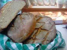 Αποτέλεσμα εικόνας για ψωμι χωριατικο της γιαγιας