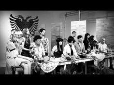 Cavalera - Making of - campanha Salvador Rocks - Verão 2013