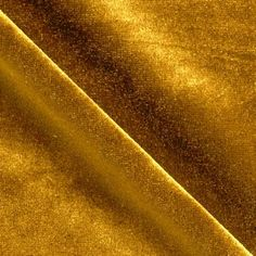 Stretch Velvet Fabric Dark Gold Fabric By The Yard Sewing Fabric Quilting Fabric #RichlandTextiles