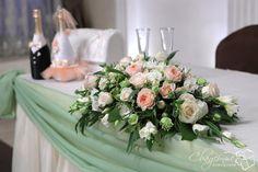 композиции на стол гостей на свадьбу бюджетные: 22 тыс изображений найдено в Яндекс.Картинках