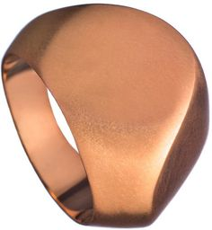 #oBaz                     #ring                     #Rosegold #Matte #Melted #Ring                      Rosegold Matte Melted Ring                                                    http://www.seapai.com/product.aspx?PID=104002