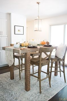 530 Best Fall Decorating Ideas Images Fall Home Decor Fall - Fall-home-decorating-ideas