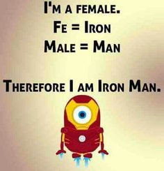 Minion quotes for women :)