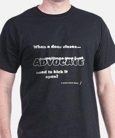 b1743ad1f Special Needs Awareness T-Shirts - CafePress