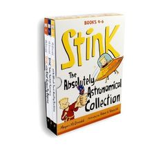 Stink: The Absolutel