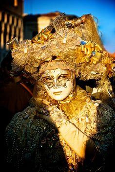 Carnival in Venice ~ Generator Hostels  http://www.generatorhostels.com/en/venice/
