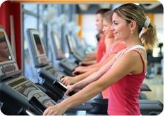 15 Minute Treadmill Interval Workout