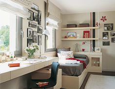 Great #pre-teen #bedroom