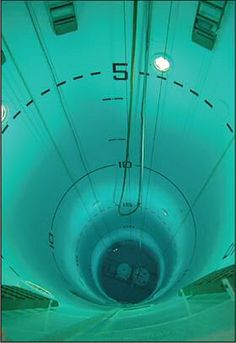 The Buoyant Ascent, Submarine Escape Training Tower in New London, Conn..