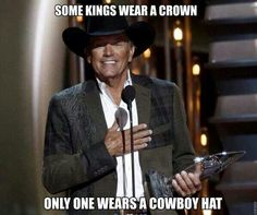 George Strait, Entertainer of the Year