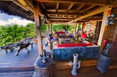 Eco-luxe magic in Madagascar Archipelago, Beautiful Hotels, Beautiful World, Madagascar, Wanderlust Travel, Lodges, Where To Go, Architecture, Luxury