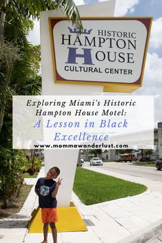 Exploring Miami's Historic Hampton House Motel Spring Break Destinations, Spring Break Trips, Us Destinations, Family Vacation Destinations, Florida Vacation, Family Vacations, Travel With Kids, Family Travel, Family Trips