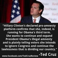 Ted Cruz Quotes Brilliant Ted Cruz Is Not Eligible To Run For President A Harvard Law .