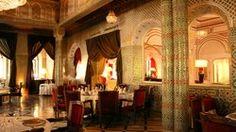 La Paillote, Marrakech - Avis sur les restaurants - TripAdvisor