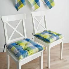 Galette de chaises #deco #style #interieur