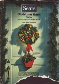 http://www.wishbookweb.com/    This website has entirely scanned each page of almost every Christmas catalog beginning with the 1930's and ending in 1988!  Impressive and my favorite time waster!
