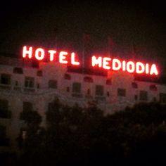 Madrid la nuit