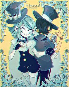 トップハムハット狂 / AO(@2z2z)さん / Twitter Japanese Song, Send In The Clowns, Dibujos Cute, Cartoon Crossovers, Funky Art, Character Design Inspiration, Types Of Art, Cartoon Wallpaper, Cool Artwork