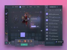 Gaming platform