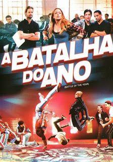 A Batalha do Ano (Battle of the Year) 2014 - BluRay 1080p DualAudio - 720p 5.1 CH Dublado - Torrent | Mega Filmes BluRay