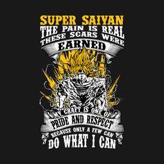 Super Saiyan Goku - TS00047