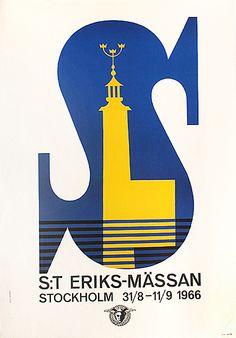 Anders Beckman 1966