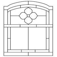 Stained glass patterns for free - World of Stained Glass Patterns Stained Glass Patterns, Decorated Cookies, Cookie Decorating, Mosaics, Free Pattern, Diy, Design, Home Decor, Decoration Home