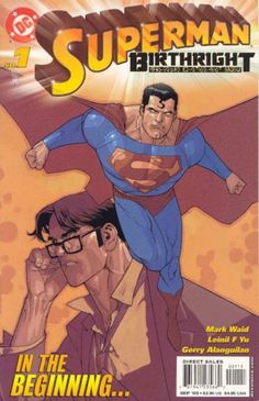 Revisiting 80 years of origin stories for the Man of Steel and ranking the 10 best.