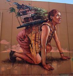 by Fintan Magee in Bunbury, W.Australia, 1/15 (LP)