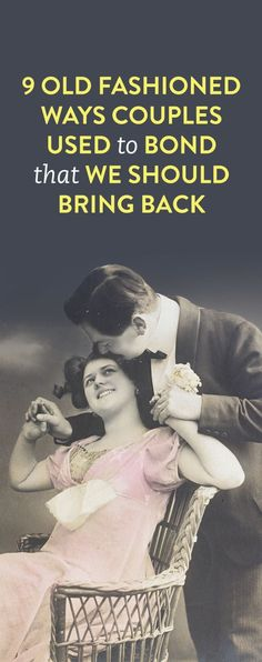 """9 Old Fashioned Ways Couples Used To Bond That We Should Bring Back. except calling a mixtape """"old fashioned"""" makes me feel old. Marriage Relationship, Marriage And Family, Happy Marriage, Relationships Love, Marriage Advice, Healthy Relationships, Strong Marriage, Dating Advice, Relationship Building"""