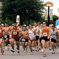 Race Mistakes to Avoid | Runner's World | I know all these but a concise reminder is always a good thing!!!!