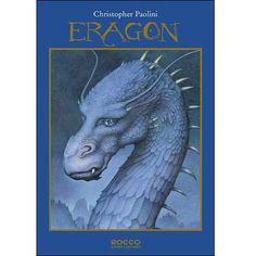 Livro - Eragon - Trilogia da Herança - Vol. 1