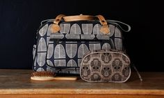 Peppertree bags travel set