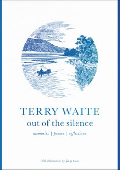 out of the silence terry waite book cover