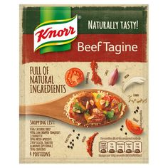 FREE Knorr Naturally Tasty - Gratisfaction UK