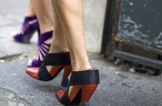 Balenciaga shoes #fashion #shoes