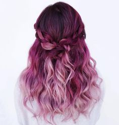 See this Instagram photo by @hairstyles • 9,312 likes